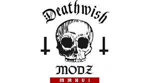 Deathwish Modz Verdampfer