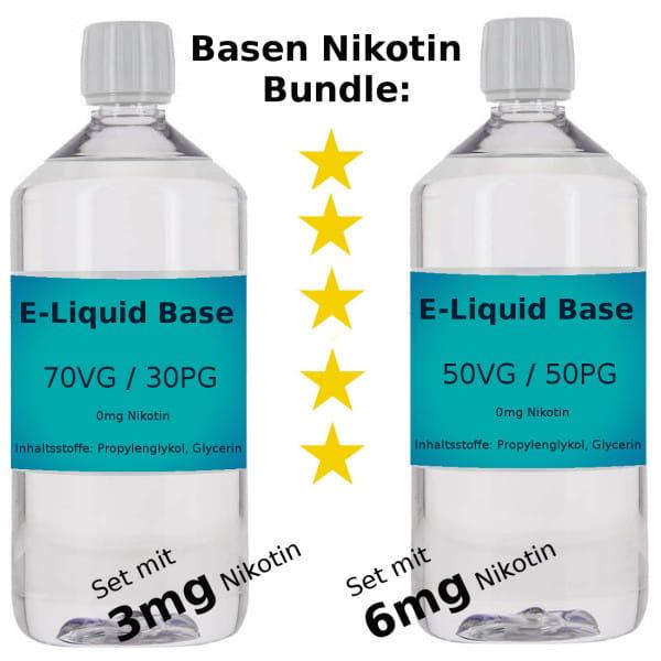 Nikotin Base kaufen
