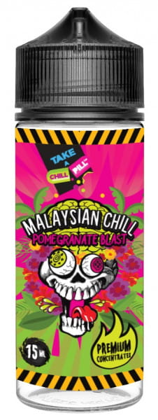 Chill Pill Aroma - Malaysian Chill Pomegranate Blast