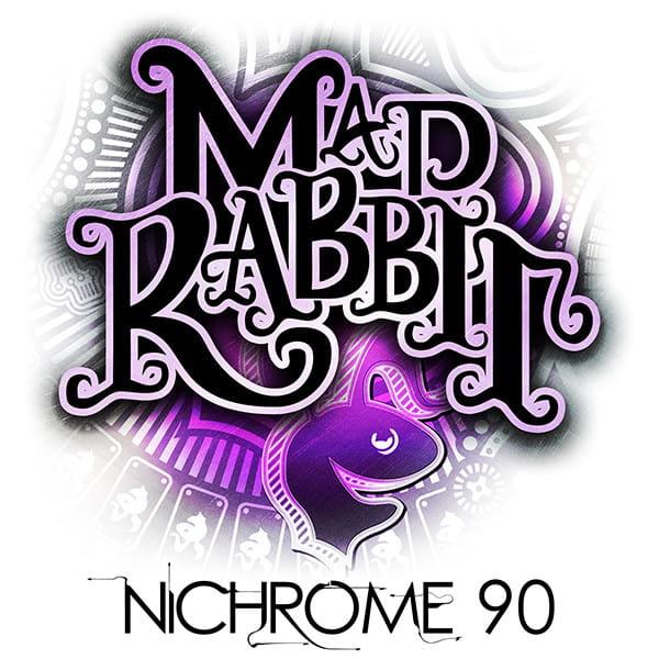 Mad Rabbit Draht Ni90