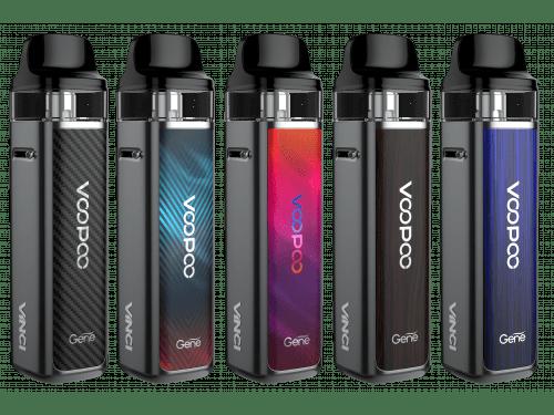 VooPoo Vinci 2 E-Zigarette