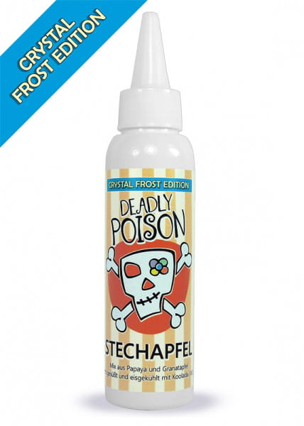 Deadly Poison Aroma Stechapfel