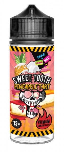 Sweet Tooth Pineapple Tart