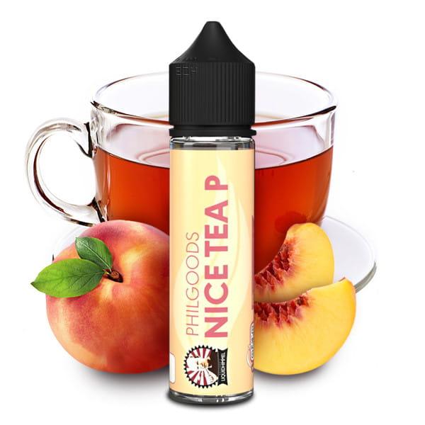 Philgood's Liquidhimmel Aroma Nice Tea P