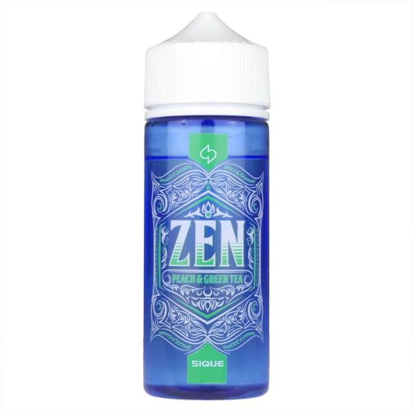 zen liquid sique
