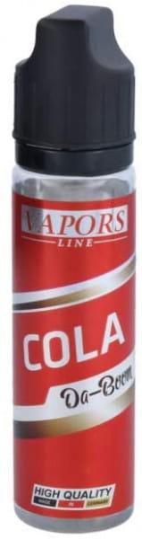 Vapors Line shortfill Liquid Cola Da-Boom