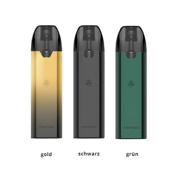 Uwell Tripod PCC E-Zigaretten Set