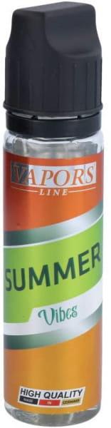 Vapors Line shortfill Liquid Summer Vibes
