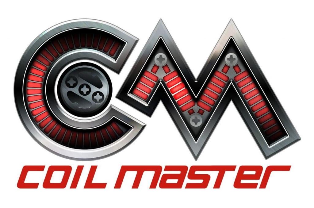 Coil Master E-Zigaretten
