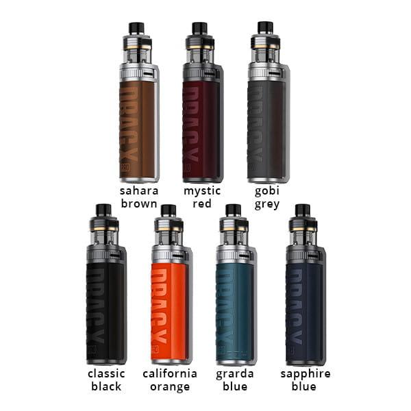 VooPoo Drag X Pro E-Zigarette