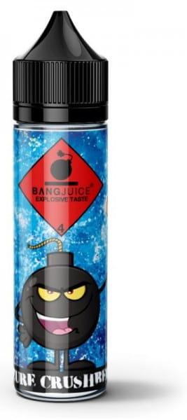 Aroma Razure Crushberry von BangJuice