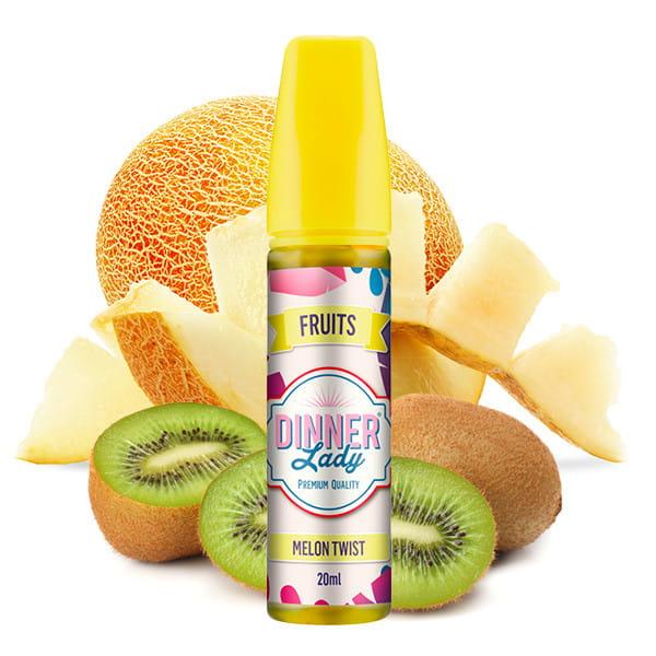 Dinner Lady Fruits Aroma - Melon Twist