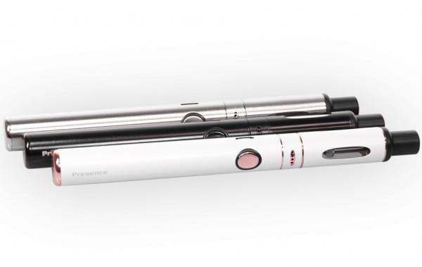 Innocigs Presence Backendampfer E-Zigarette