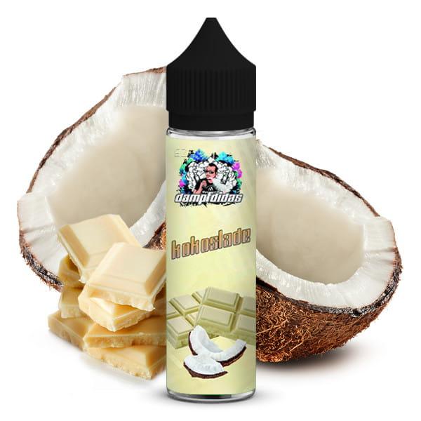 Dampfdidas Aroma Kokoslade