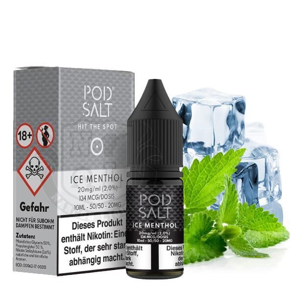 Nikotinsalz Liquids