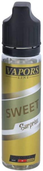 Vapors Line shortfill Liquid Sweet Suprise
