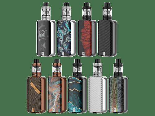 Vaporesso Luxe 2 E-Zigaretten Set