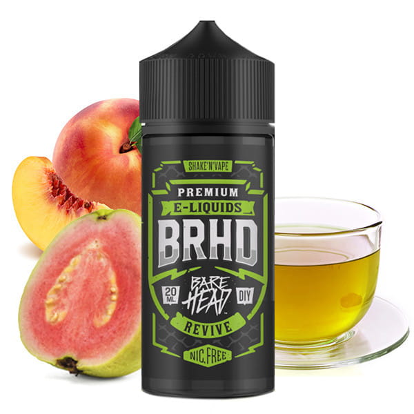 Revive Aroma von Barehead BRHD Aromen