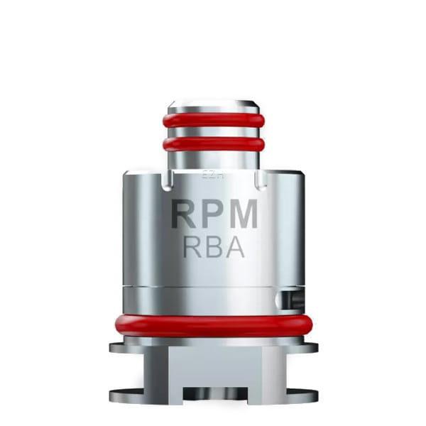 SMOK RPM RBA Coil - Selbstwickeleinheit
