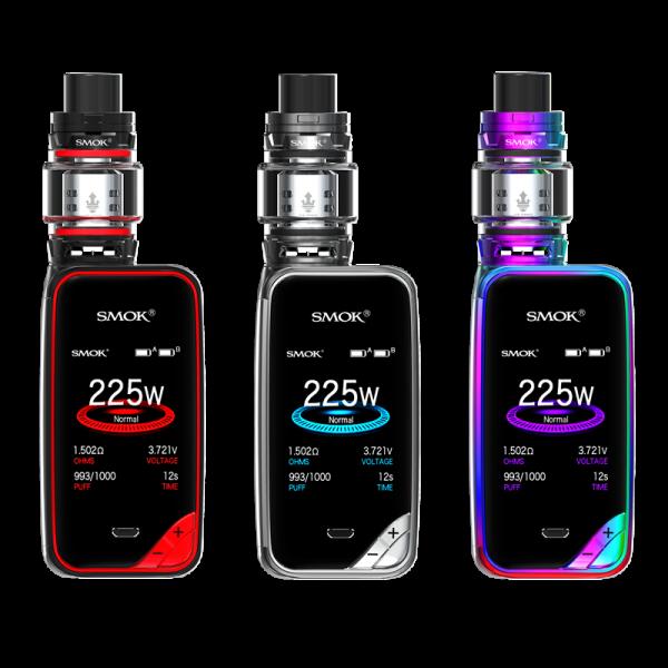 SMOK X-Priv E-Zigarette