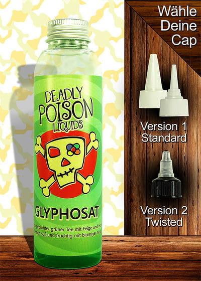 Deadly Poison Premium Liquid Glyphosat