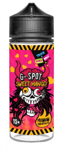 G-Spot Sweet Mango chill pill Aroma