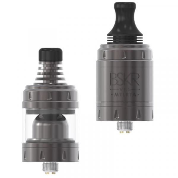 Vandy Vape Berserker V1.5 MTL RTA Gunmetal
