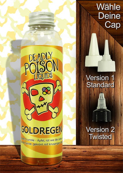 goldregen liquid