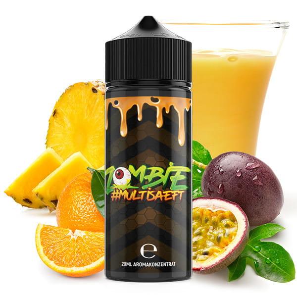Zombie Aroma Multisaeft