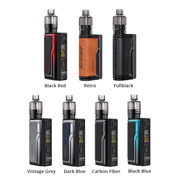 VooPoo Argus GT Pod E-Zigarette