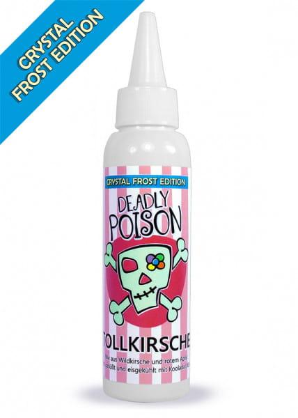 Deadly Poison Aroma Tollkirsche
