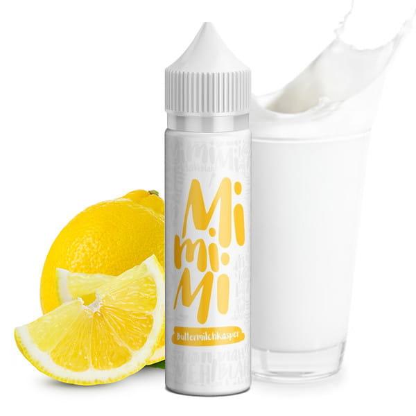Mimimi Juice Buttermilchkasper Aroma