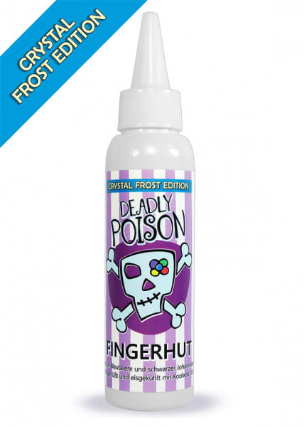 Deadly Poison Aroma Fingerhut