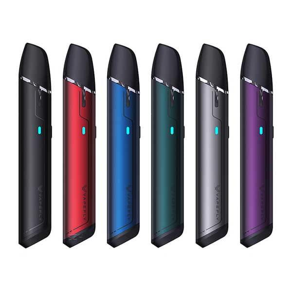 Vapefly Manners Pod E-Zigaretten Set