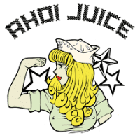 Ahoi Juice