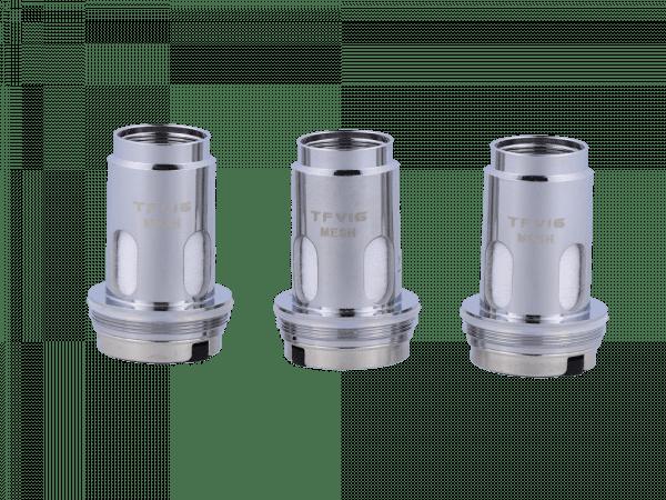 Smok TFV16 Mesh Coil 0,17 Ohm (3 Stück pro Packung)