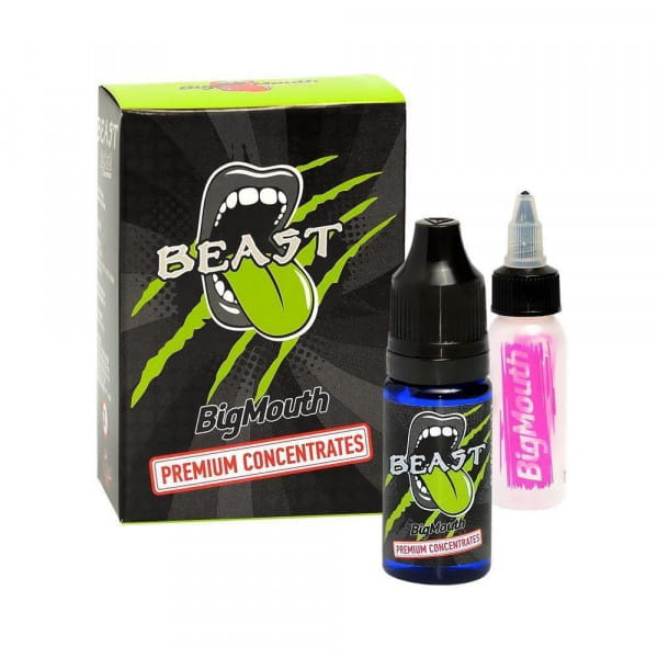 Beast Energie Aroma Big Mouth