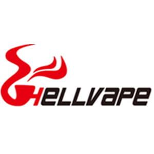 Hellvape Verdampfer