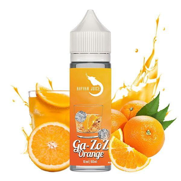 Hayvan Juice Aroma - Ga-Zoz Orange