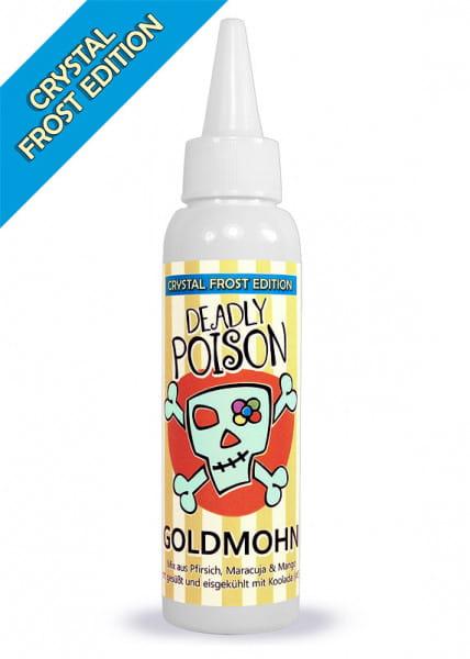 Deadly Poison Aroma Goldmohn