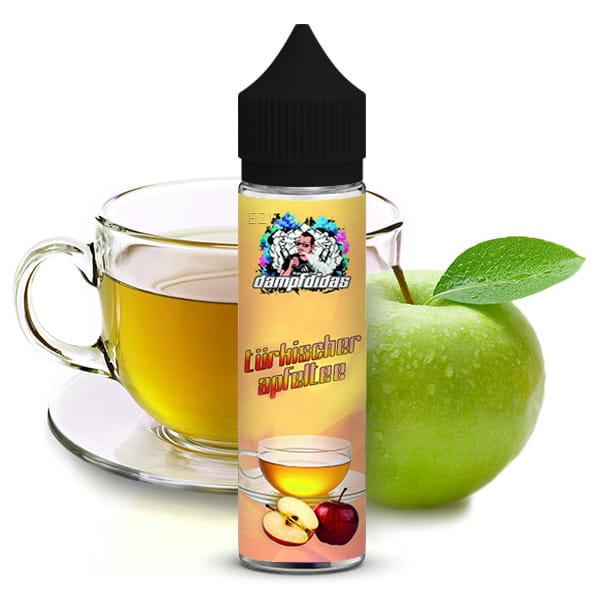 Dampfdidas Aroma Türkischer Apfeltee