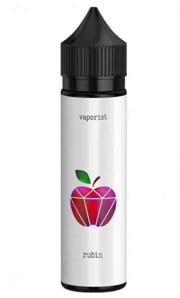Vaporist Liquid - Rubin 50/60ml