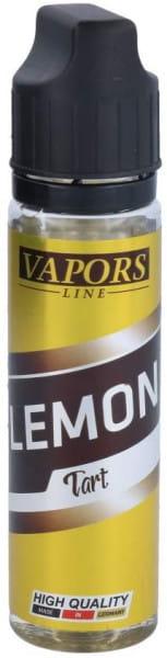 Vapors Line shortfill Liquid Lemon Tart