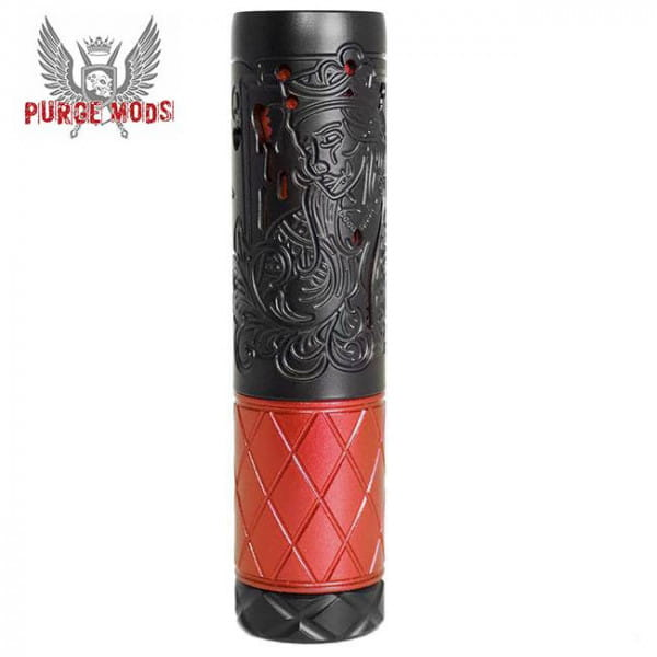 "Purge Suicide Queen ""Murdered Out Edition"" Mod"