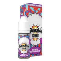 Detonation Drip - Aroma Frosty Berry Flame 10ml