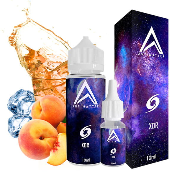 Antimatter Aroma Xor