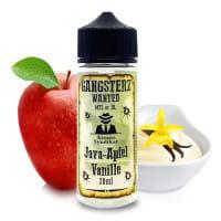 Gangsterz Aroma Java Apfel Vanille