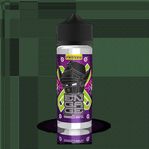 HDGR Engage Liquid