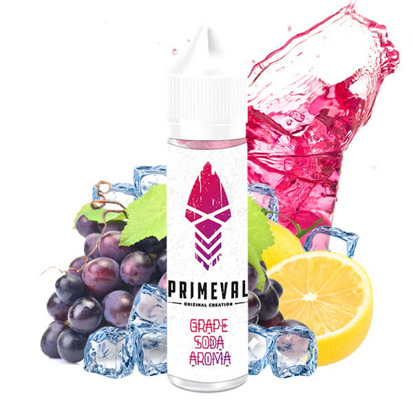 PRIMEVAL Aroma - grape soda kaufen