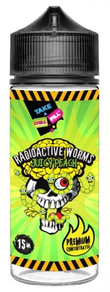 Radioactive Worms Juicy Peach